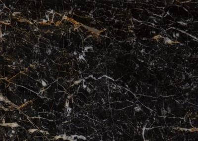 Golden Black Marble Stone